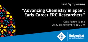 Advancing Chemistry in Spain: Early Career ERC Researchers